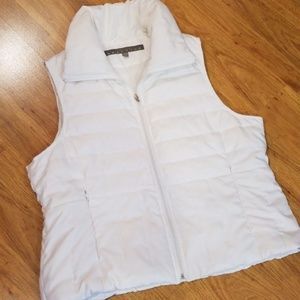 Kenneth Cole Feather Down Vest
